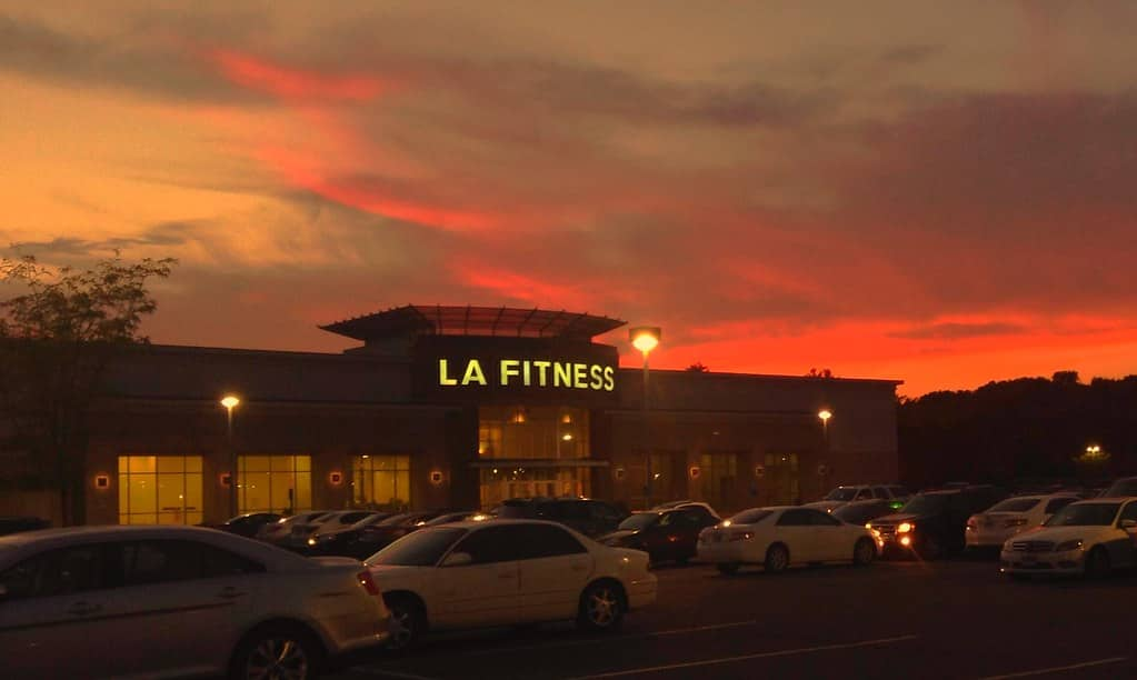 La Fitness Everything You Need To Know Tops Health Info